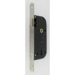 Sûreté têtière inox trou cylindre I fouillot 8 mm axe 50 mm reducteur à droite