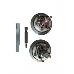 ULNA mecanisme INITIAL + adaptateur et accessoires