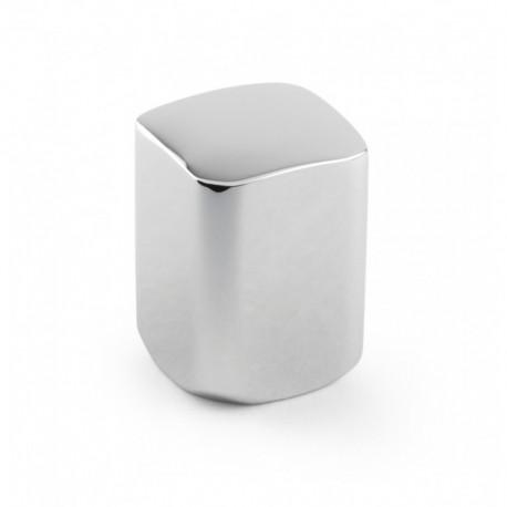 Bouton de meuble BIN 20 mm chrome brillant