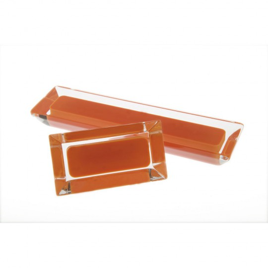 BOUTON DE MEUBLE CORE ORANGE