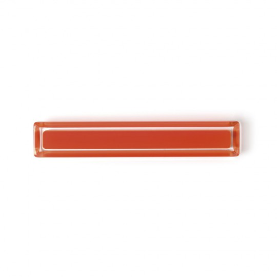POIGNEE DE MEUBLE CORE 61 MM ORANGE